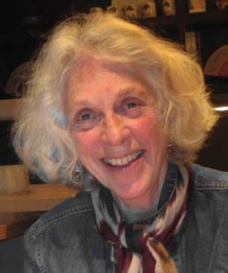 Judy Vasos Historical Detective